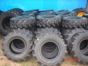 BRAND NEW TLB TYRES